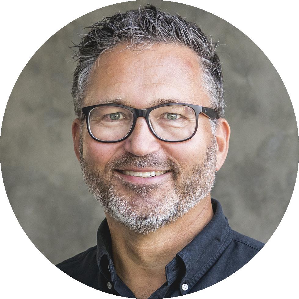 Lars Ørhøj - Copenhagen HubSpot User Group Leader